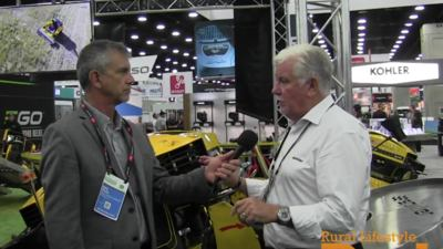 Interview: Rural Lifestyle - GIE Expo