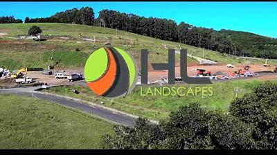 Testimonial: HL LANDSCAPES Smart Landscaping