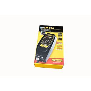 Nabíječka baterií AGM/GEL